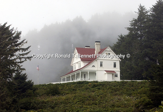 Heaceta Head lighthouse and keepers quarters Florence Oregon, Heceta Head Lighthouse Florence Oregon, Heceta Head Lighthouse May 30 1894, Lightkeepers' house, Lighthouse light, lighthouse stairs, Pacific Ocean, Plains, woods, mountains, forest, desert, rain, Pacific Northwest, Fine art Photography and Stock Photography by Ronald T. Bennett Photography ©, Fine Art Photography by Ron Bennett, Fine Art, Fine Art photography, Art Photography, Copyright RonBennettPhotography.com © Fine Art Photography by Ron Bennett, Fine Art, Fine Art photography, Art Photography, Copyright RonBennettPhotography.com ©