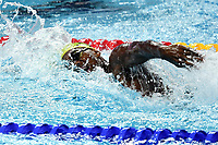KALATE Leonard PNG <br /> Men's 100m Individual Medley <br /> Hangh Zhou 13/12/2018 <br /> Hang Zhou Olympic &amp; International Expo Center <br /> 14th Fina World Swimming Championships 25m <br /> Photo Andrea Staccioli/ Deepbluemedia /Insidefoto