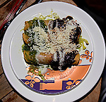 Rosa Mexicano Restaurant, Downtown Miami, Florida