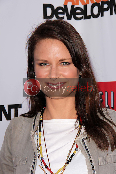"""Mary Lynn Rajskub<br /> at the """"Arrested Development"""" Los Angeles Premiere, Chinese Theater, Hollywood, CA 04-29-13<br /> David Edwards/DailyCeleb.Com 818-249-4998"""