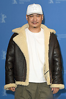 BERLIN, GERMANY - FEBRUARY 8: Wang Quan&rsquo;an attends the Oendoeg photocall during the 69th Berlinale International Film Festival Berlin at the Grand Hyatt Hotel on February 8, 2019 in Berlin, Germany.<br /> CAP/BEL<br /> &copy;BEL/Capital Pictures