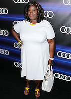 WEST HOLLYWOOD, CA, USA - AUGUST 21: Retta, Marietta Sirleaf at the Audi Emmy Week Celebration 2014 held at Cecconi's Restaurant on August 21, 2014 in West Hollywood, California, United States. (Photo by Xavier Collin/Celebrity Monitor)