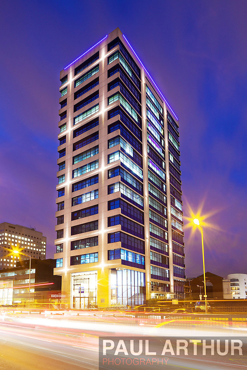 Cobalt Square, Birmingham