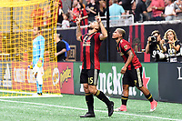 Atlanta United FC vs Montreal Impact, September 24, 2017