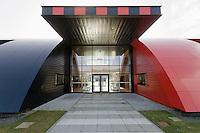 Architectes Eveline ROCHETEAU et Eric SAILLARD - 2006