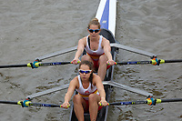 Crew: 310   TSS-POTTER    Tideway Scullers School    W Lwt 2x <br /> <br /> Pairs Head 2017<br /> <br /> To purchase this photo, or to see pricing information for Prints and Downloads, click the blue 'Add to Cart' button at the top-right of the page.