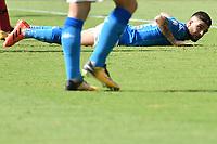Lorenzo Insigne Napoli <br /> Napoli 01-10-2017 Stadio San Paolo Football Calcio Serie A 2017/2018 Napoli - Cagliari  <br /> Foto Andrea Staccioli / Insidefoto