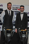 Colin Noble - Nielsen Racing/Ecurie Ecosse - LMP3 Cup Championship Awards And Dinner Brands Hatch 2018