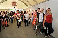 Como, selezione concorso musicale televisivo X Factor