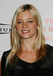 HOLLYWOOD, CA. - October 03: Amy Smart arrives at the Best Friends Animal Society's 2009 Lint Roller Party at the Hollywood Palladium on October 3, 2009 in Hollywood, California.