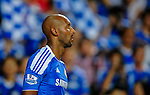 Nicolas Anelka of Chelsea in action during the Asia Trophy Final match aganist Aston Villa at the Hong Kong Stadium on July 30, 2011 in So Kon Po, Hong Kong. Photo by Victor Fraile / The Power of Sport Images