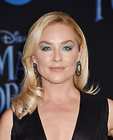 LOS ANGELES, CA - NOVEMBER 29: Elisabeth Rohm attends the Premiere Of Disney's 'Mary Poppins Returns' at El Capitan Theatre on November 29, 2018 in Los Angeles, California.<br /> CAP/ROT/TM<br /> &copy;TM/ROT/Capital Pictures