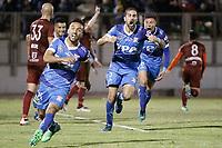 Futbol 2018 1B San Marcos de Arica vs Deportes La Serena