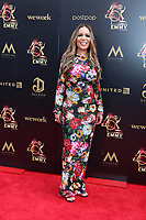 LOS ANGELES - MAY 5:  Sunny Hostin at the 2019  Daytime Emmy Awards at Pasadena Convention Center on May 5, 2019 in Pasadena, CA