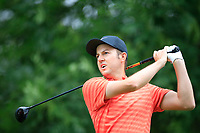 Ashley Chesters (ENG) in action during the first round of the Shot Clock Masters, played at Diamond Country Club, Atzenbrugg, Vienna, Austria. 07/06/2018<br /> Picture: Golffile | Phil Inglis<br /> <br /> All photo usage must carry mandatory copyright credit (&copy; Golffile | Phil Inglis)
