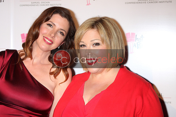 Wendy Wilson, Carnie Wilson<br /> at the &quot;What a Pair&quot; 10th Anniversary Concert, Saban Theater, Beverly Hills, CA 05-31-14<br /> David Edwards/DailyCeleb.com 818-249-4998