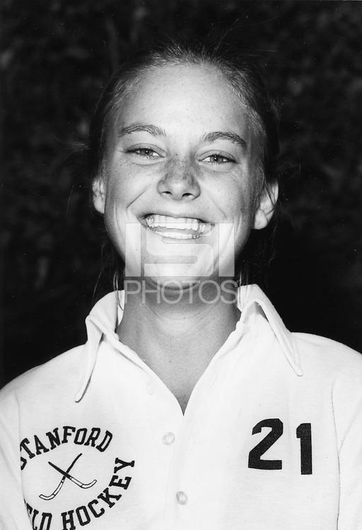 1982: Valerie Jackson.