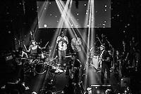 Los Músicos de José #18AñosSinPayola