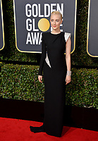 Saoirse Ronan at the 75th Annual Golden Globe Awards at the Beverly Hilton Hotel, Beverly Hills, USA 07 Jan. 2018<br /> Picture: Paul Smith/Featureflash/SilverHub 0208 004 5359 sales@silverhubmedia.com