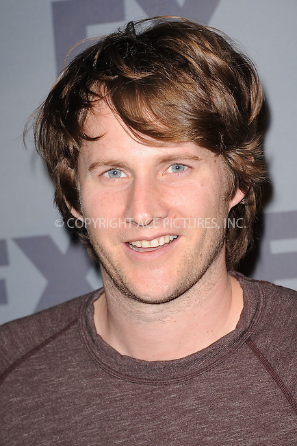 WWW.ACEPIXS.COM . . . . . .March 29, 2012...New York City....Derek Richardson attends the FX Ad Sales 2012 Upfront at Lucky Strike in Manhattan on March 29, 2012  in New York City ....Please byline: KRISTIN CALLAHAN - ACEPIXS.COM.. . . . . . ..Ace Pictures, Inc: ..tel: (212) 243 8787 or (646) 769 0430..e-mail: info@acepixs.com..web: http://www.acepixs.com .