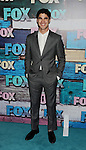 WEST HOLLYWOOD, CA - JULY 23: Darren Criss arrives at the FOX All-Star Party on July 23, 2012 in West Hollywood, California.