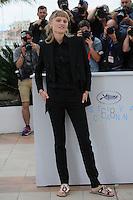 Klara Kristin <br /> Festival del Cinema di Cannes 2015<br /> Foto Panoramic / Insidefoto