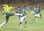 Cali le ganaba 2-0 a Cartagena como visitante. Sin embargo, dos goles en el descuento dejaron las cosas igualadas
