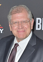 "03 January 2019 - Los Angeles, California - Robert Zemeckis. ""Project Blue Book"" History Scripted Series Los Angeles Premiere held at Simon House. Photo Credit: AdMedia"