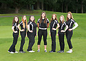 2014-2015 KSS Girls Golf