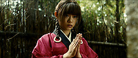Blade of the Immortal (2017) <br /> (Mugen no junin)<br /> Hana Sugisaki <br /> *Filmstill - Editorial Use Only*<br /> CAP/KFS<br /> Image supplied by Capital Pictures