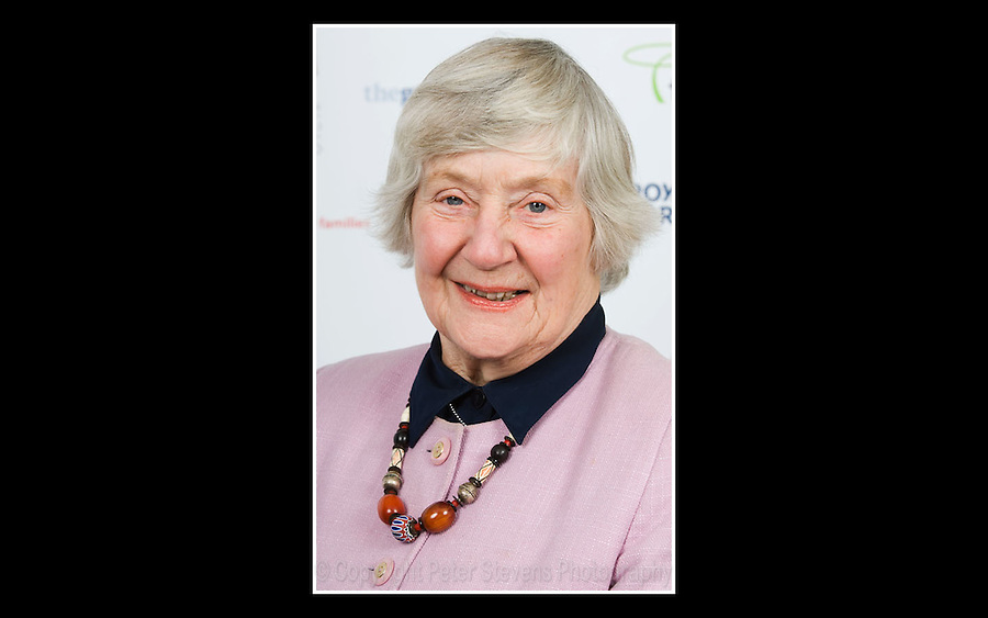 Dame Shirley Williams - London Fellows' Dinner - The Commonwealth Club -Teaching Awards - 6th February 2008