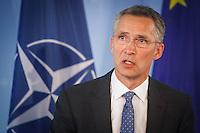15-06-30 Steinmeier trifft Stoltenberg NATO