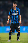 Baldini Enrico of FC Internazionale Milano looks on during the AC Milan vs FC Internazionale Milano as part of the International Champions Cup 2015 at the Longgang Stadium on 25 July 2015 in Shenzhen, China. Photo by Aitor Alcalde / Power Sport Images