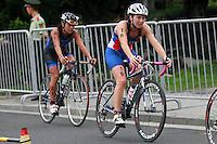 Nanjing 2014 Triatlon Damas