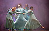 In The Spirit of Diaghilev<br /> world premier<br /> at Sadler's Wells, London, Great Britain<br /> rehearsal<br /> 13th October 2009 <br />  <br /> <br /> Javier De Frutos : Eternal Damnations of Sancho and Sanchez<br /> <br /> Choreography by Javier De Frutos<br /> <br /> Photograph by Elliott Franks
