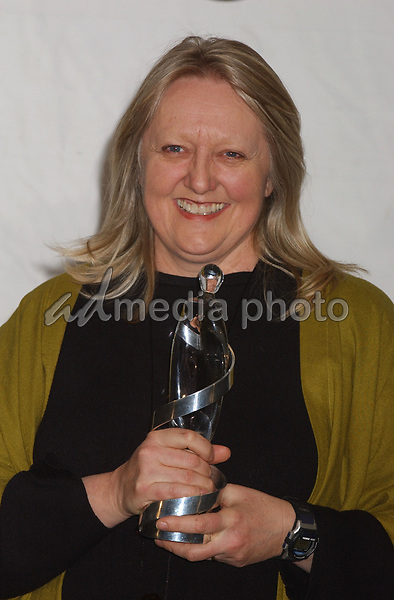 02 April 2005 - Winnipeg, Manitoba - Connie Kaldor. The 2005 Juno Awards Dinner and Gala held at the Winnipeg Convention Centre. The Juno Awards are awarded to Canada's best musician's annually. Photo Credit: Laura Farr/AdMedia