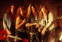 SKID ROW (1989) Youth Gone Wild Video