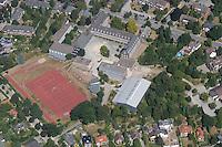 Deutschland, Schleswig- Holstein, Reinbek, Schule, Sachsenwald Schule