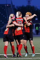 Western New York Flash vs Boston Breakers, May 27, 2016