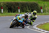 2019 Ulster Grand Prix Road Races Practice day Aug 7th