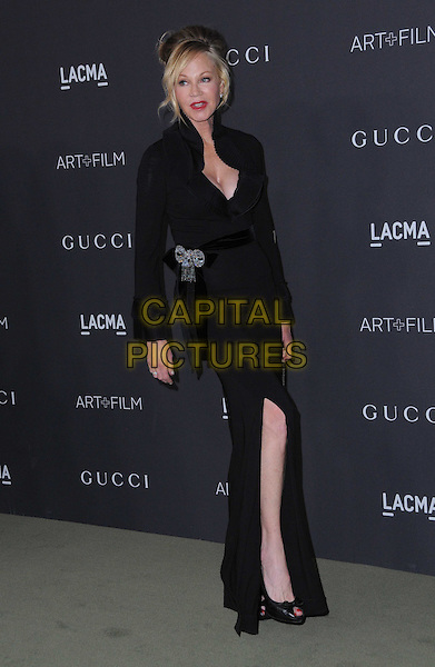 29 October 2016 - Los Angeles, California. Melanie Griffith. 2016 LACMA Art+Film Gala honoring Robert Irwin and Kathryn Bigelow presented by Gucci held at LACMA. <br /> CAP/ADM/BT<br /> &copy;BT/ADM/Capital Pictures