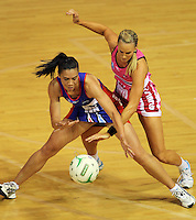 MYSTICS V THUNDERBIRDS 220412