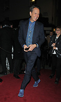 Richard E. Grant at the Charles Finch & Chanel Pre-BAFTAs Dinner, No. 5 Hertford Street (Loulou's), Hertford Street, London, England, UK, on Saturday 09th February 2019.<br /> CAP/CAN<br /> ©CAN/Capital Pictures