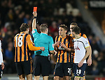 231114 Hull City v Tottenham