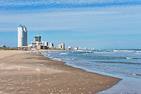 Texas beach -South Padre Island
