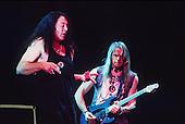 Feb - Mar 1996 : Purpendicular World Tour