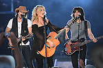 The Band Perry performs at Harveys Tahoe Outdoor Arena on Saturday, July 28, 2012..Photo by Cathleen Allison