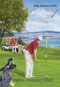 John, MASCULIN, MÄNNLICH, MASCULINO,golf, paintings+++++,GBHSSSC5019-1377B,#m#, EVERYDAY