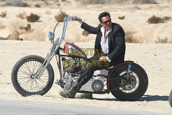 MICHAEL MADSEN.in Hell Ride.*Filmstill - Editorial Use Only*.CAP/FB.Supplied by Capital Pictures.