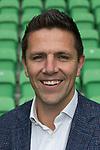 Seizoen 2019 - 2020, MT, Managment, Director *Wouter Gudde* of FC Groningen,